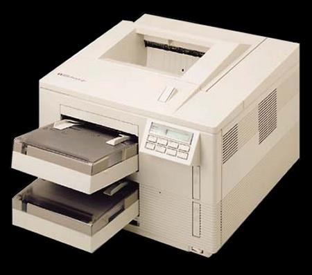 HP LaserJet 4Si