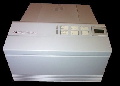 refurbished laserjet IIP