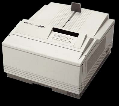 refurbished laserjet 4V